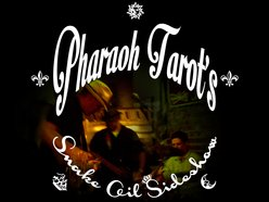 Image for Pharaoh Tarot
