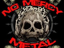 No Mercy Metal Showcase