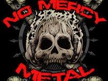 No Mercy Metal Showcase