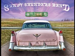 Image for The Sandy Saunders Band
