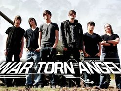 Image for War Torn Angel