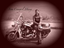 Iron Cowgirl