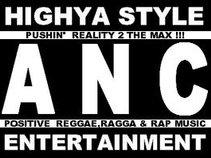 ALL NATION CREW & The NRG:Energy Band (New Reggae Generation)