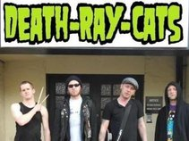 DEATH RAY CATS