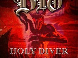 Image for HOLY-DIVER