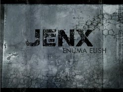 Image for JENX