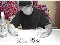 Bo$$ Blits of KucK0Os Nest Records