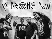 6 Prong Paw