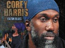 Corey Harris Music