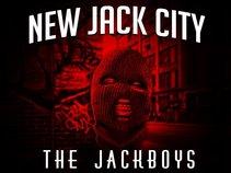 THE JACKBOYS