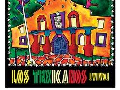 Image for Los Texicanos