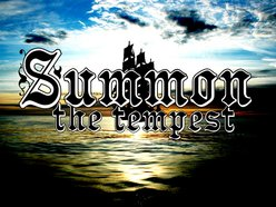 Image for SUMMON THE TEMPEST