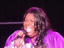 Gospel Recording Artist Angela D. Hawkins