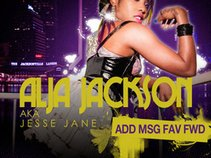ALJA' AKA JESSE JANE/ INTERSCOPE RECORDS