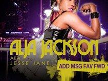 ALJA' AKA JESSE JANE/ INTERSCOPE RECORDS