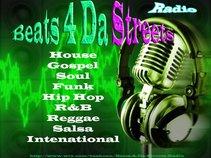Beats 4 Da Streets Radio
