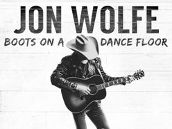 Image for Jon Wolfe