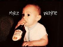 Myke Wayne