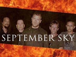 Image for September Sky