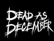 Dead as December
