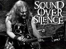 Sound Over Silence