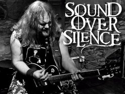 Image for Sound Over Silence