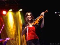 Jocelyn Pettit Band