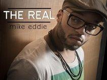 Mike Eddie