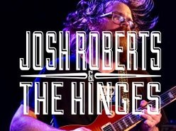 Image for Josh Roberts & The Hinges