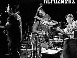 Image for The Refuzniks