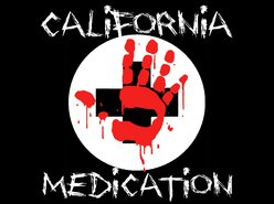 Image for California Medication