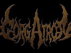 Image for GORGATRON