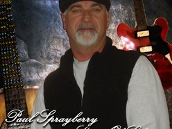 Image for Paul Sprayberry