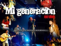 Fabian Colmenares/Mi Generacion Band