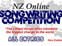 2010 NZ Online Song Competition Entries