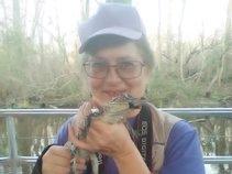 Joanna Ballard ~ Louisiana Storyteller