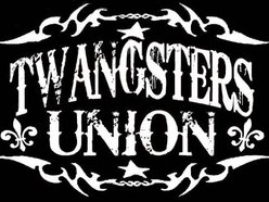 Image for Twangsters Union