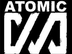 Image for Atomic Machines