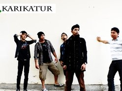 Image for Karikatur band