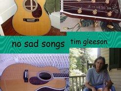 Image for Tim Gleeson