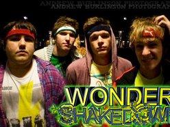 Image for Wonder Shakedown!