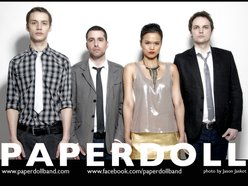 Image for PaperDoll