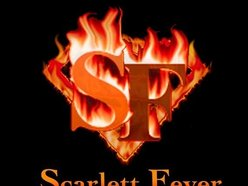 Image for Scarlett Fever