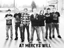 At Mercy's Will
