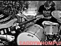 Caddywhompus