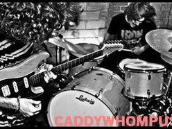 Image for Caddywhompus