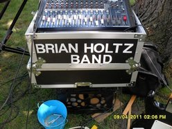 Image for The Brian Holtz Band