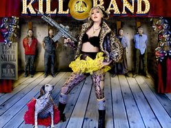 Image for KILL THE BAND