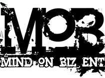 Mind On Biz Ent.