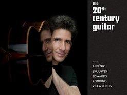 Philip Hemmo, Classical Guitar